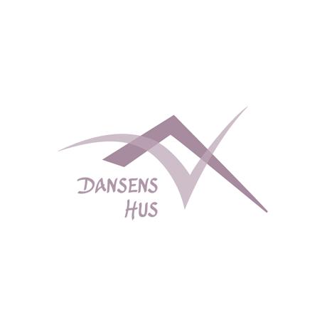 Logo-forslag til Dansens Hus