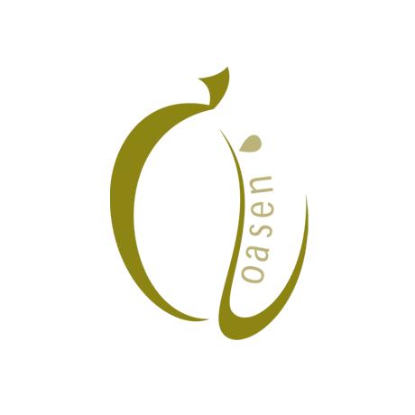 Logo-forslag til Oasen