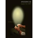 I priskatalog 2008 var lampeserierne beskrevet